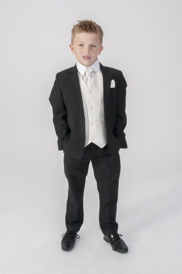 2e23ea5f6 Oblek pre chlapca Vivaki ⋆ Detskesaty