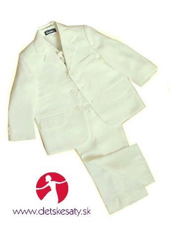 oblek pre chlapca