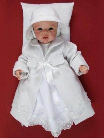 suprava s kabatom na krst