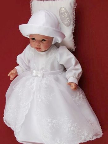 detske saty do krstu