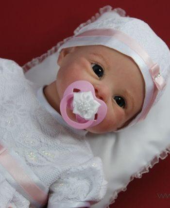 detske saty na krst