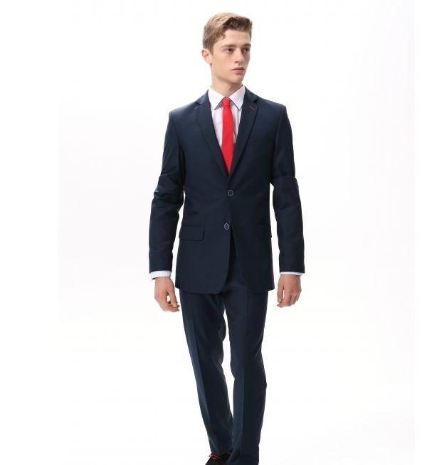 chlapcensky oblek