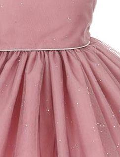 752e6e2df850 Detské spoločenské šaty Lucy-110-116 ⋆ Detskesaty