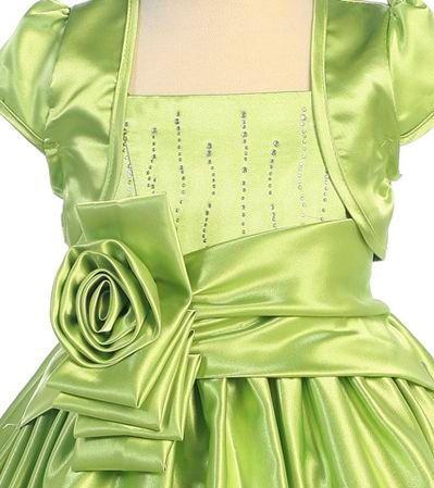 dievčenské slávnostné šaty