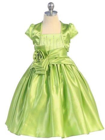 šaty pre dievča